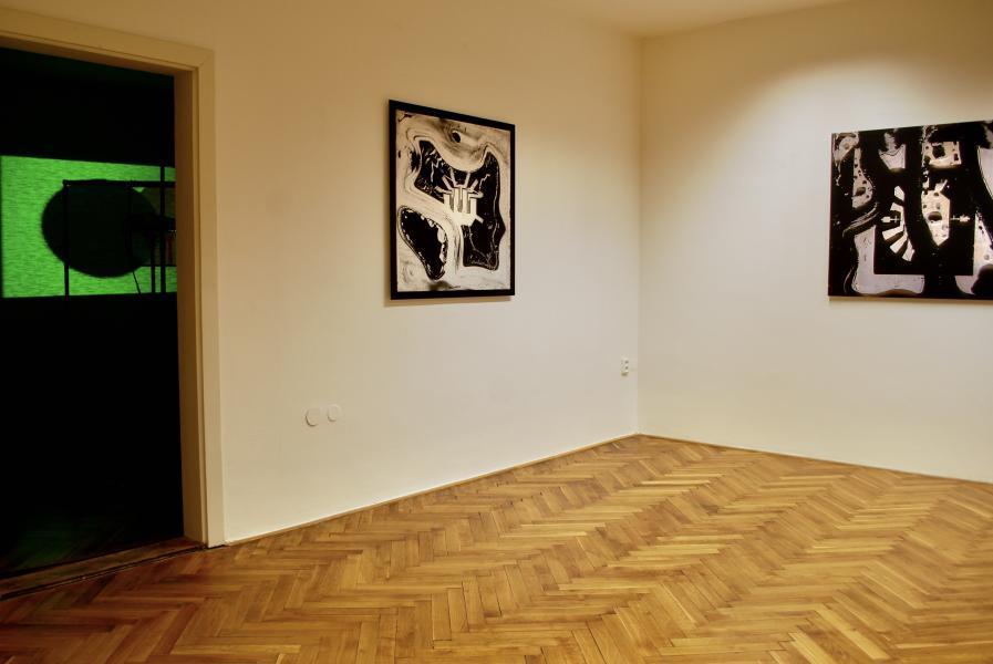 Stálá expozice Vašulka Kitchen Brno