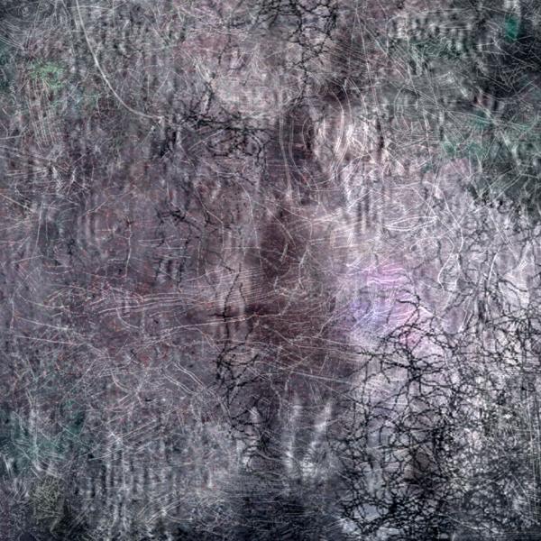 Joseph Nechvatal, Forest Murmurs of Groundless Orlando (2020)