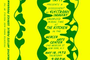 Plakáty The Kitchen