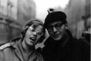 Steina a Woody Vašulkovi